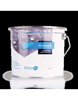 Пропитка с эффектом мокрого камня Elcon Aqwell 0,9 л